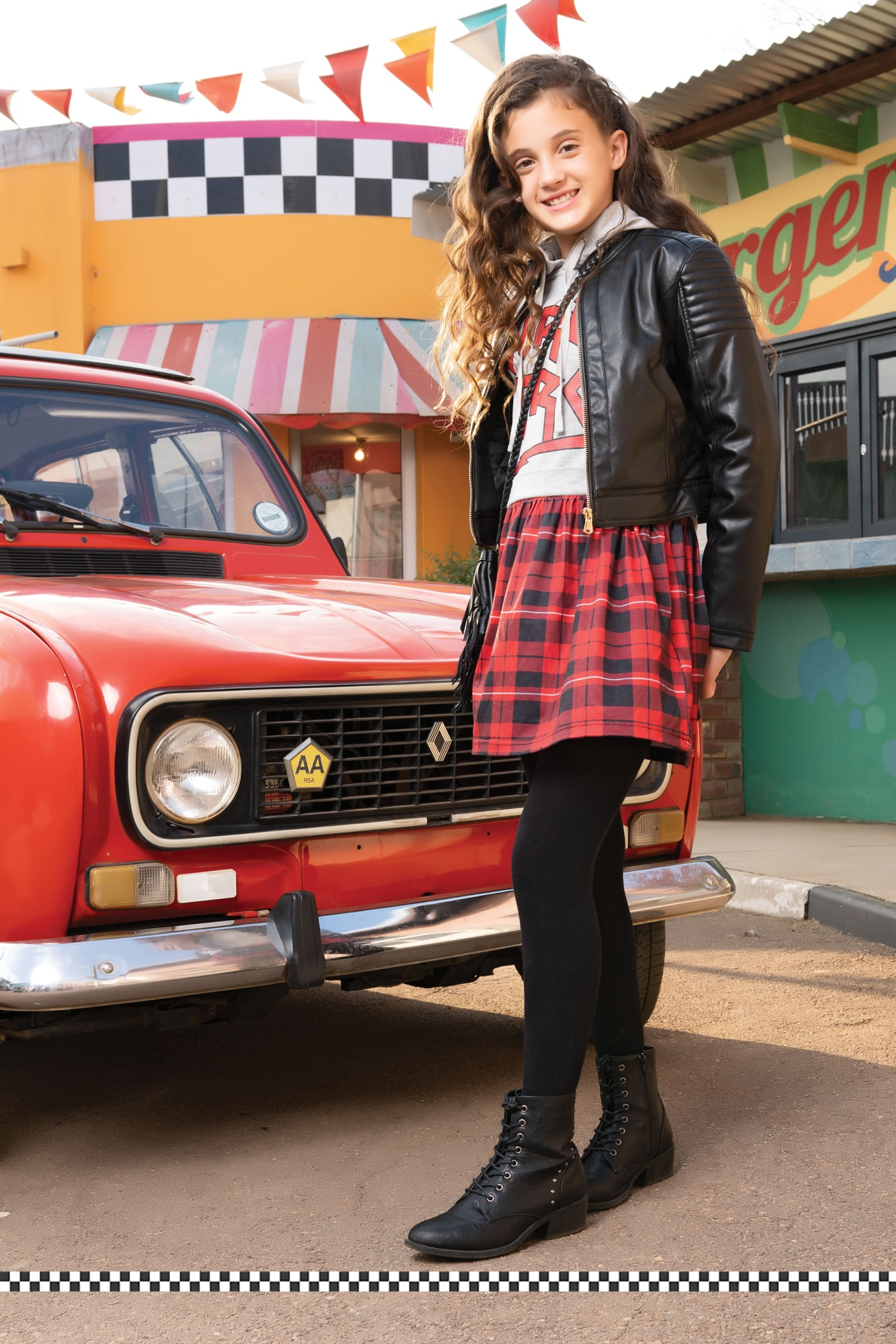girls winter collection