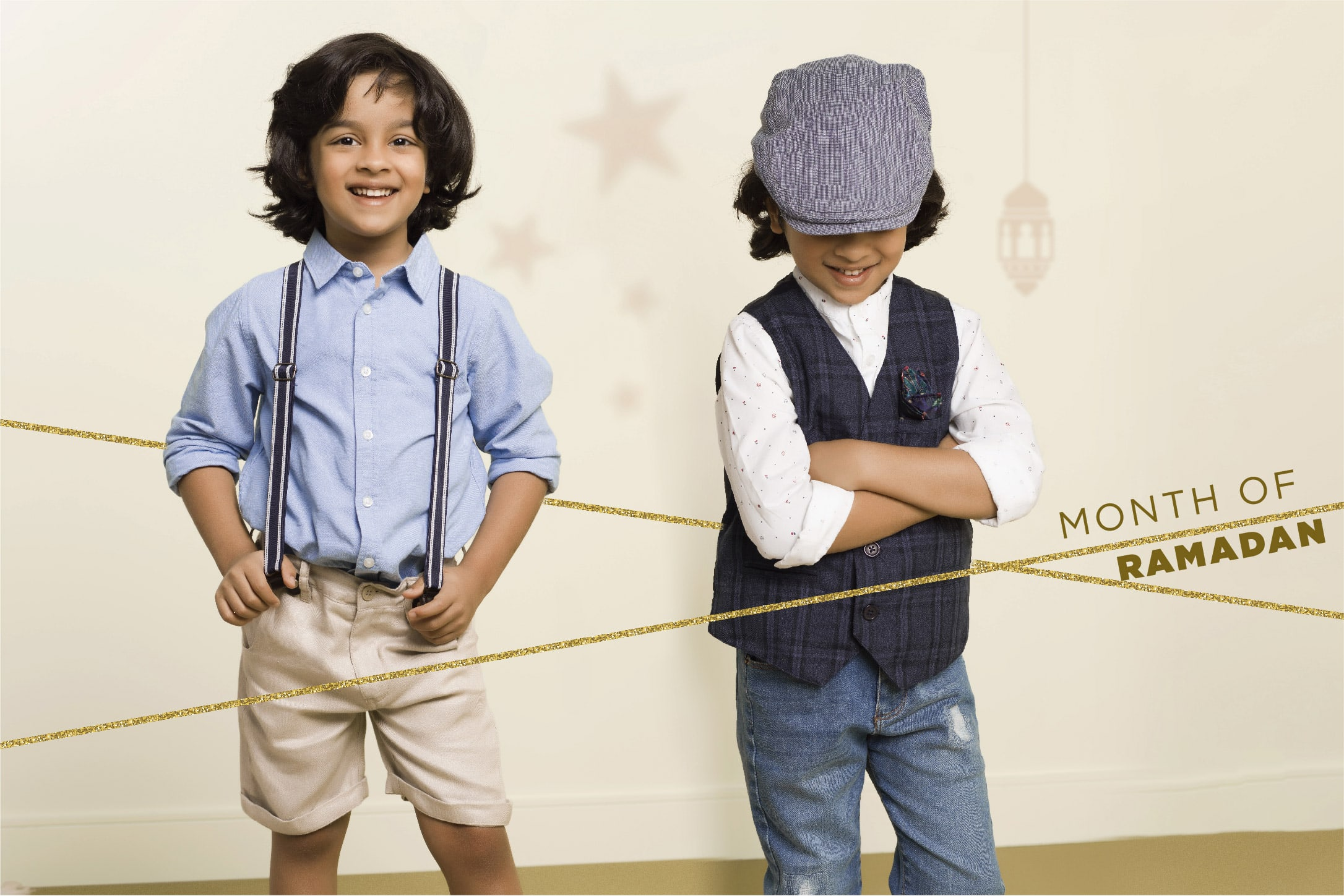 Boys Ramadan Fashion