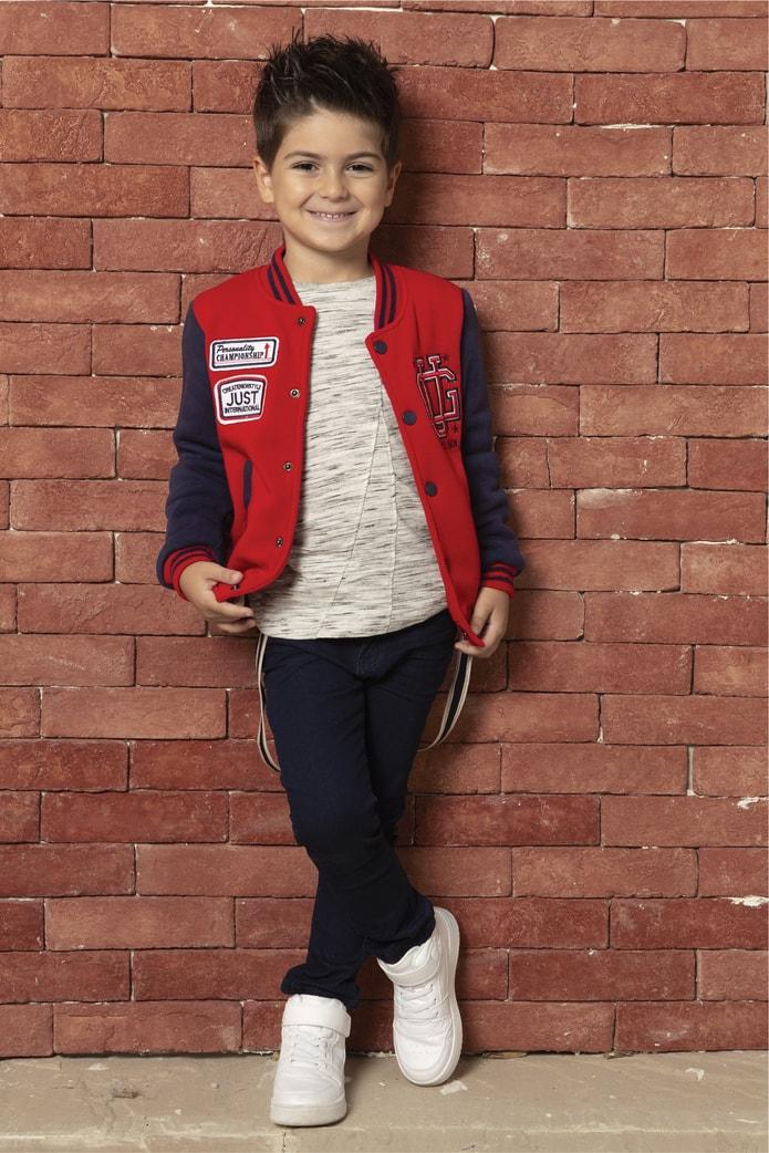 boys fashion winter collection