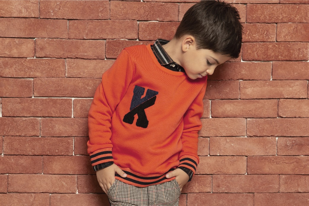 boys fashion winter collection