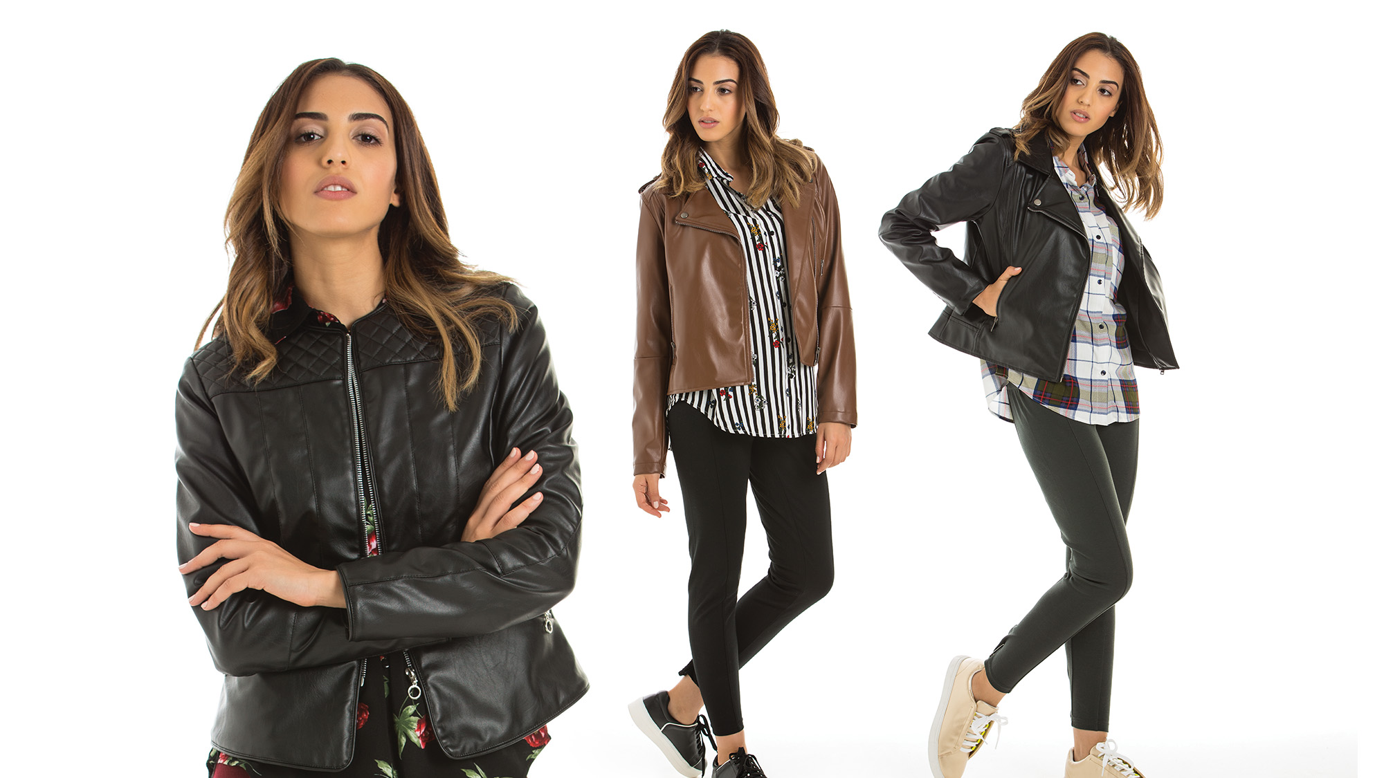 4 REASONS YOU SHOULD INVEST IN A LEATHER JACKET THIS WINTER