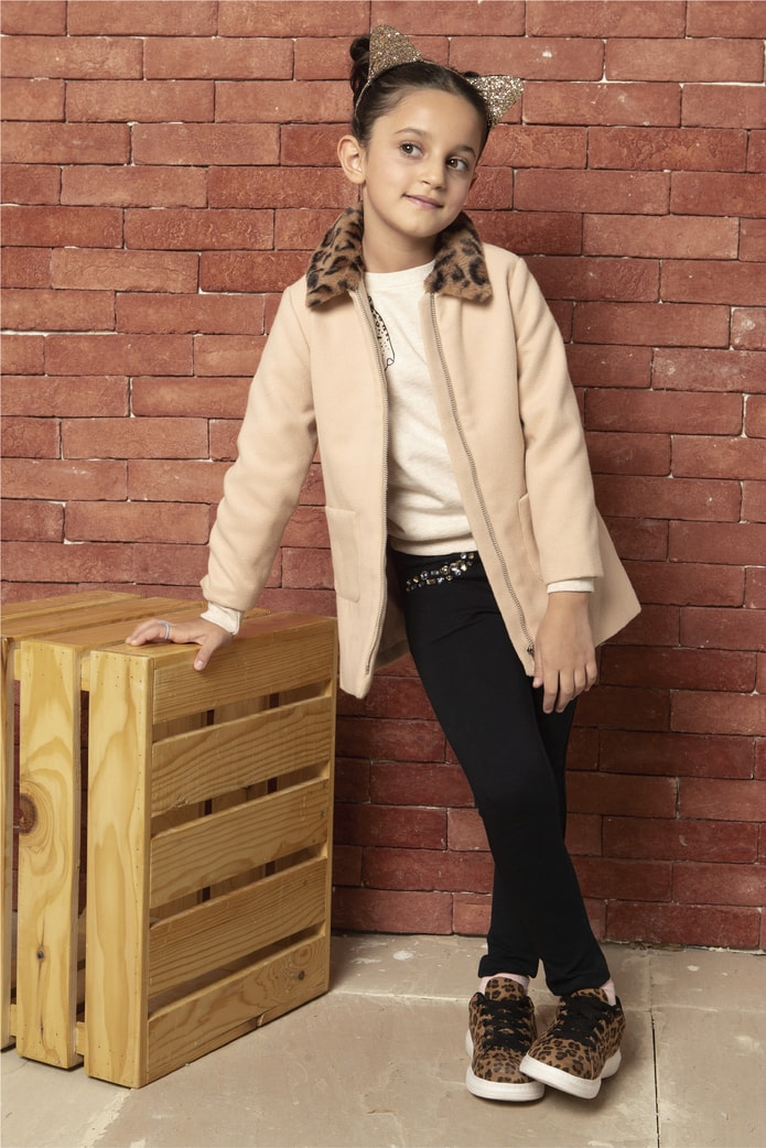 girls fashion winter collection