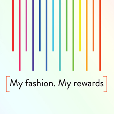 Twenty4 Fashion Rewards