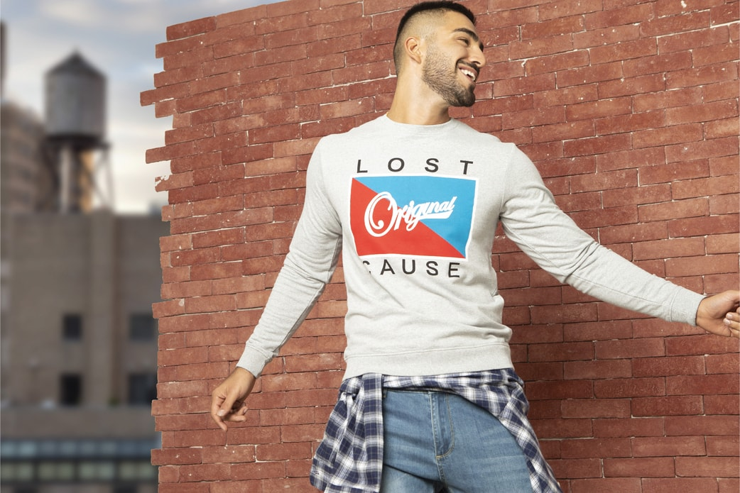mens fashion winter collection