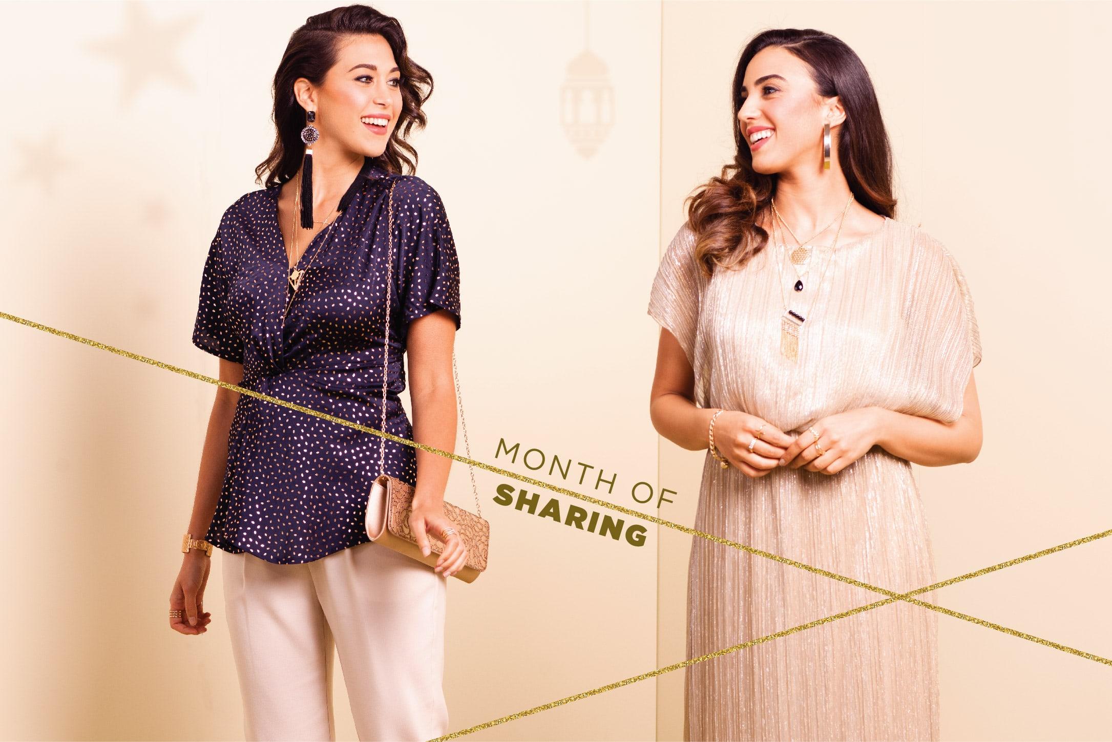Women Ramadan Collection